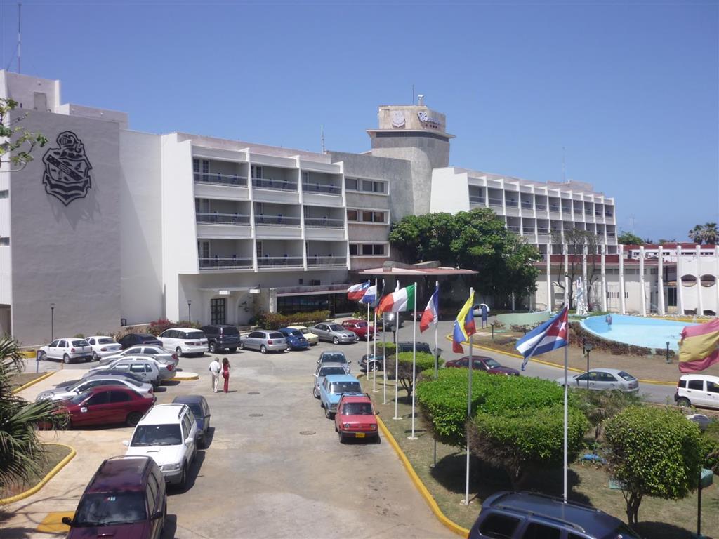 Cubanacan Comodoro Bungalows Alborada