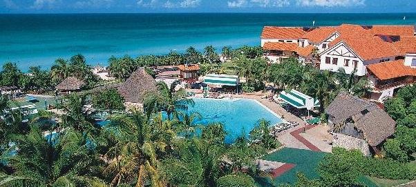 Hotels And Rental Cars In Cuba Cubanacan Los Cactus