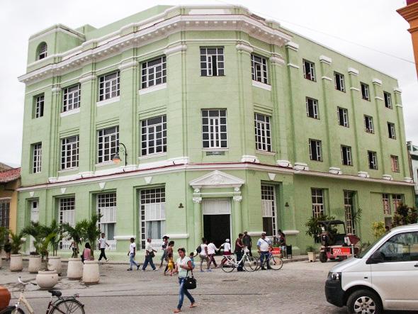 Hotel E - Santa Maria