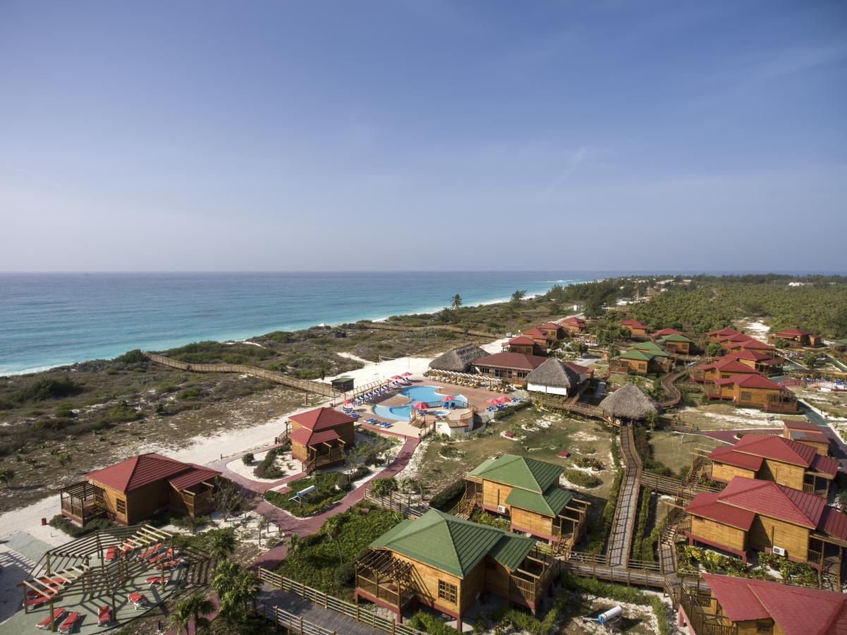 Gran Caribe Villa Bellarena Resort