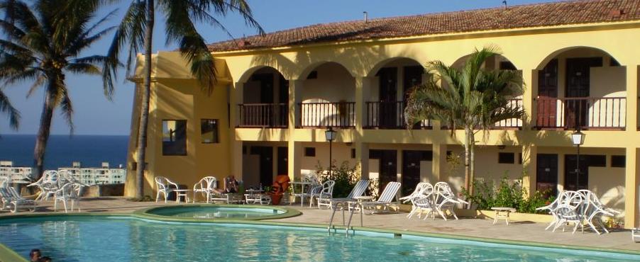 Villa Gaviota El Castillo