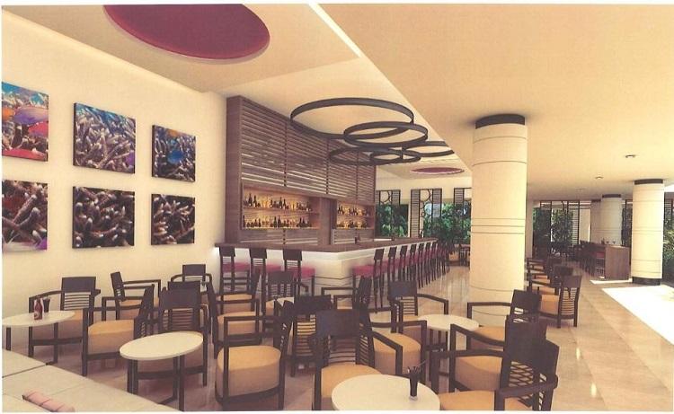 Hotel E - Velasco
