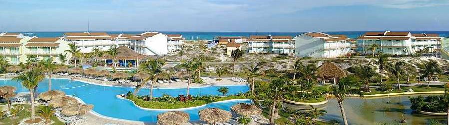 Gran Caribe Cayo Largo del Sol