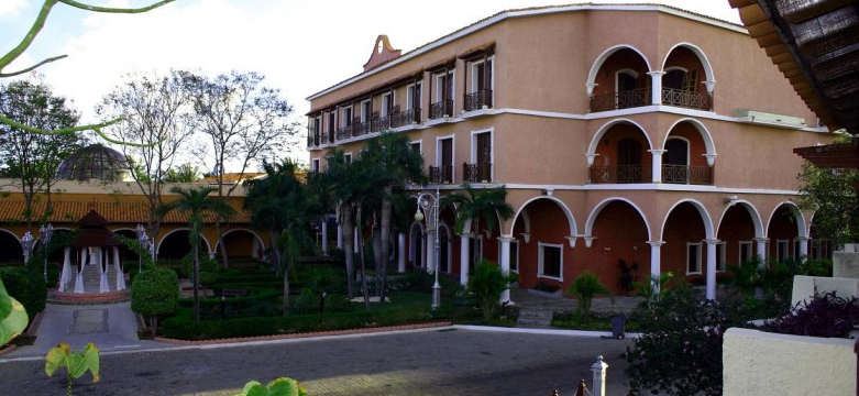 Iberostar Colonial Cayo Coco