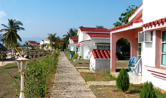 Village Costasur