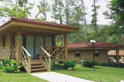 Cubanacan Rancho San Vicente