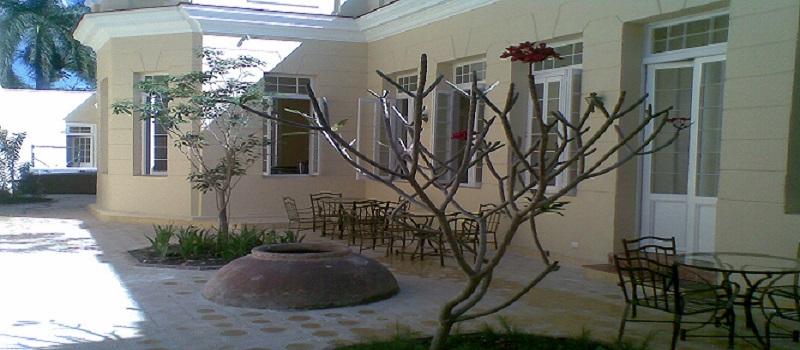 Hotel E - El Marques