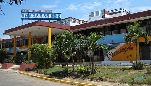 Islazul Guacanayabo