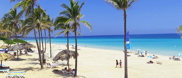 In East Havana Beaches