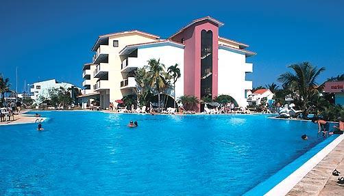 Cubanacan Club Acuario - Marina Hemingway