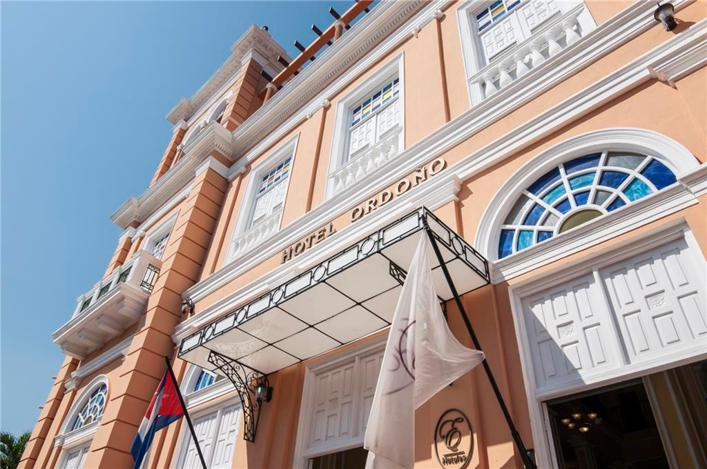 Hotel E - Ordoño