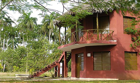 Horizontes Villa La Granjita