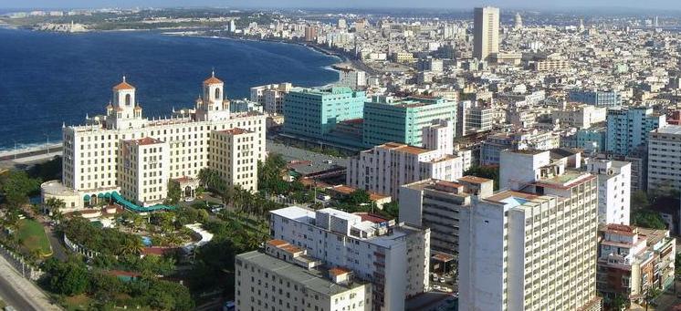 In Havana