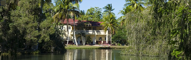 Islazul San Jose del Lago
