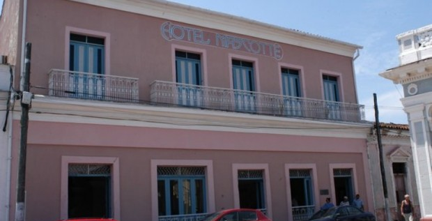 Hotel E - Mascotte