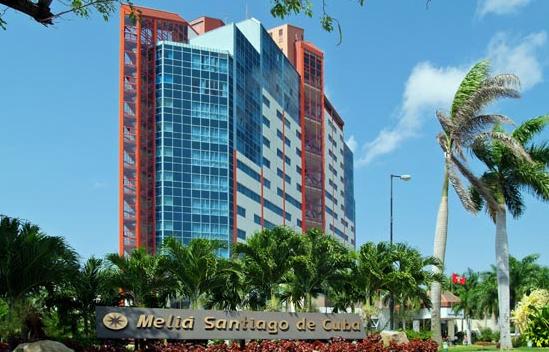 Melia Santiago de Cuba