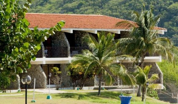 Islazul Costa Morena