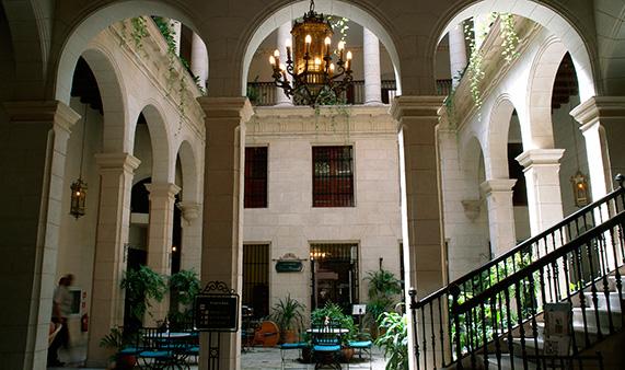 Habaguanex Palacio O'Farrill