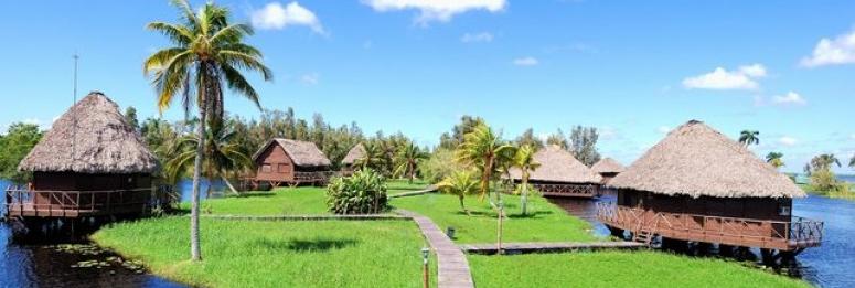 Horizontes Villa Guama