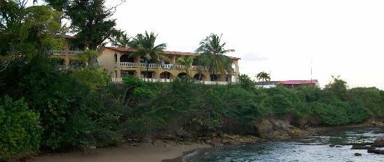 Villa Gaviota Porto Santo