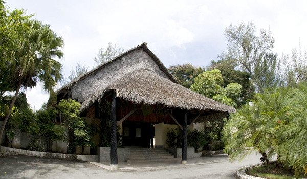 Islazul Rancho Club