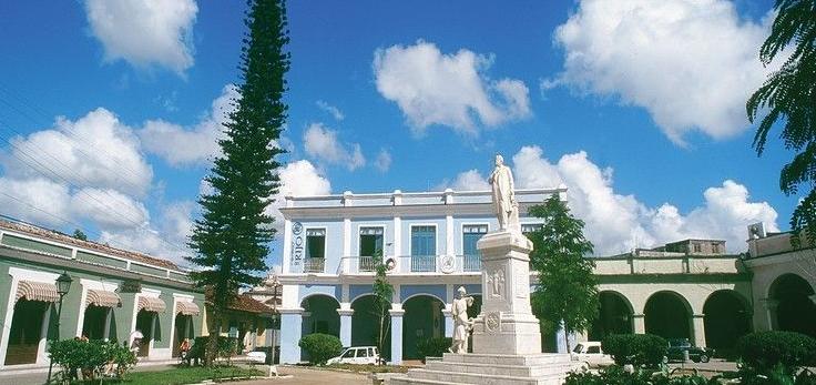 Cubanacan Hostal El Rijo