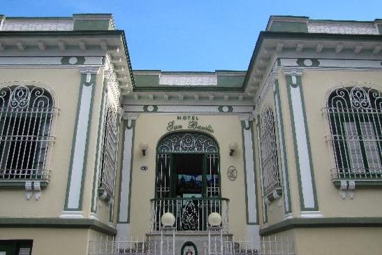 Hotel E - San Basilio