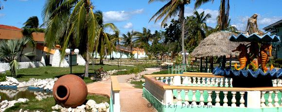 ROC Santa Lucia