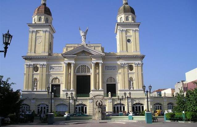 In Santiago de Cuba