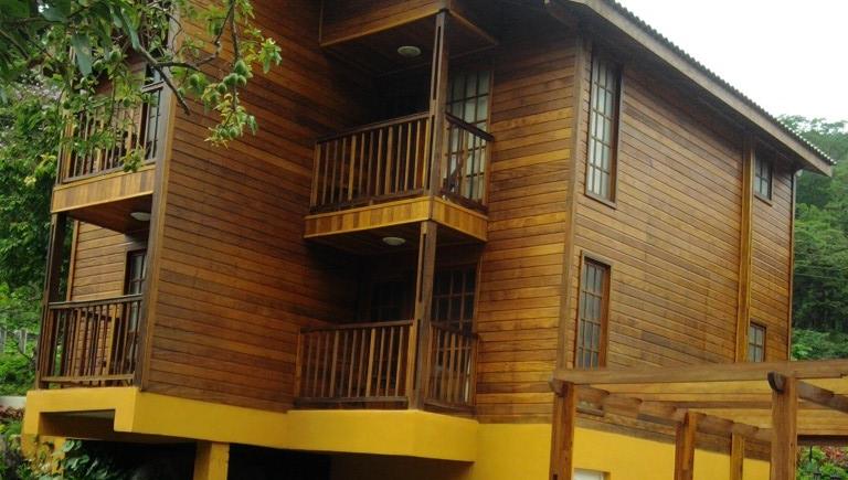 Islazul Villa Santo Domingo