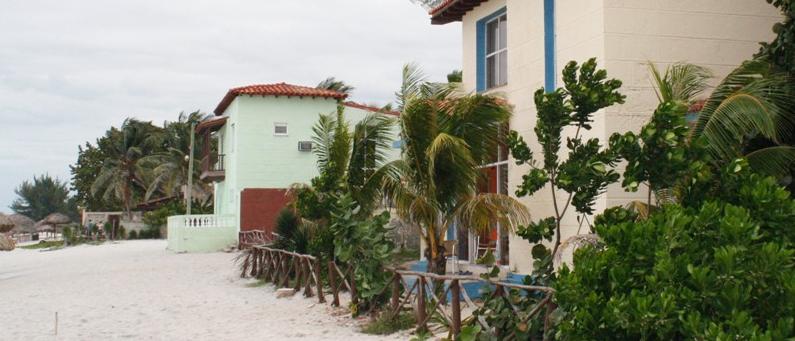 Islazul Villa Sotavento