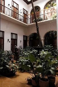 Habaguanex Hotel del Tejadillo