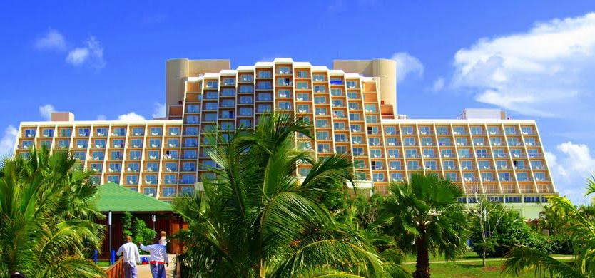 Cuba Hoteles Y Autos De Renta Blau Varadero