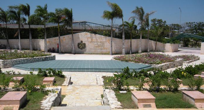 In Villa Clara