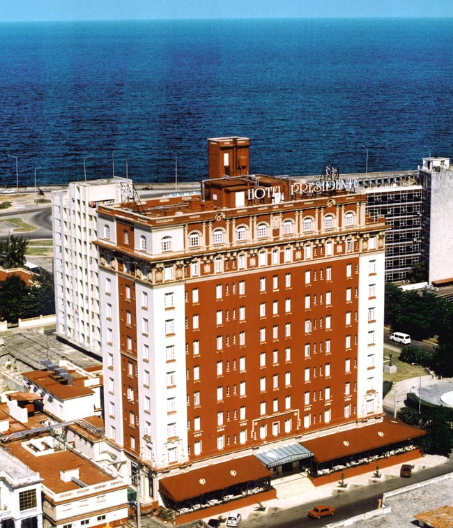 hotels and rental cars in cuba presidente doble. Black Bedroom Furniture Sets. Home Design Ideas