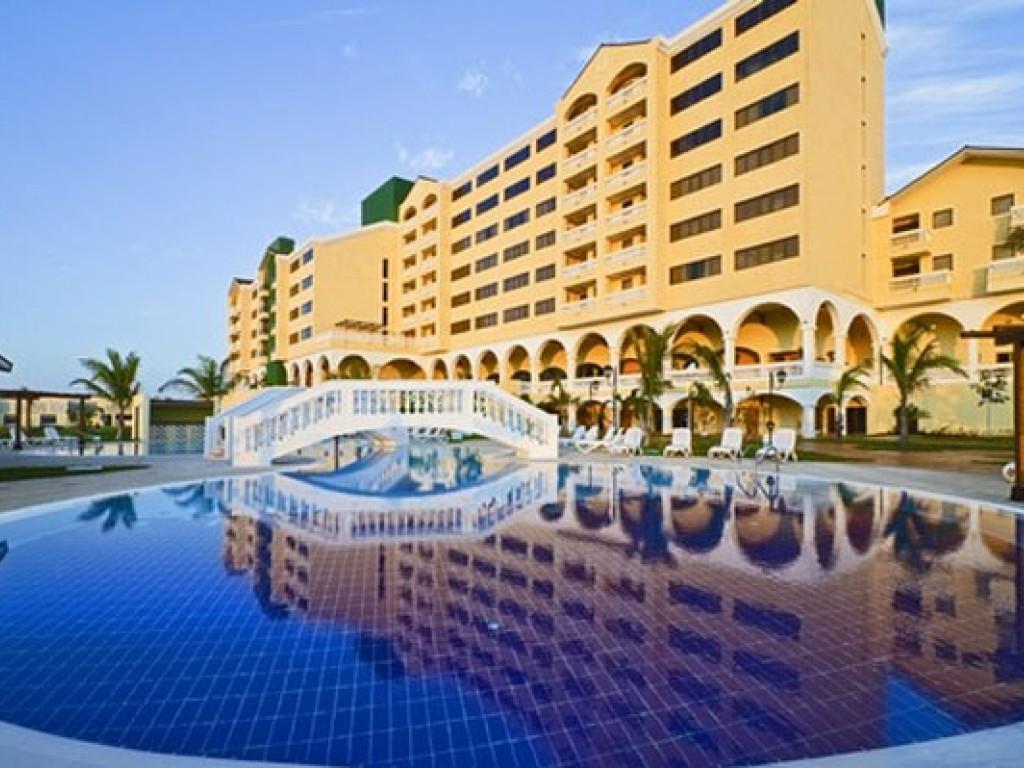 Hôtels et location de voitures à Cuba - Four Points Havana - Doble