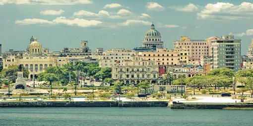 Havana city tour