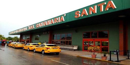 Santa Maria Airport Car Rental Hours