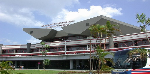 Transfer from Havana airport to Havana hotels