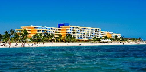 Playa Ancon 2