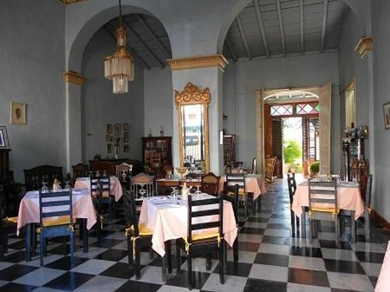 Hotels and Rental Cars in Cuba - trinidad 500 - Doble