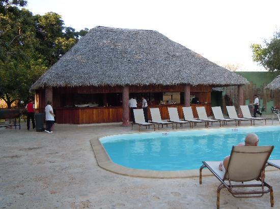 Villa Los Caneyes