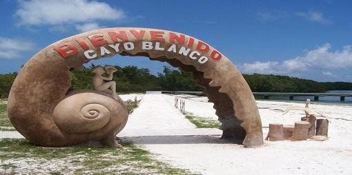 Cayo Blanco (Marina Marlín)