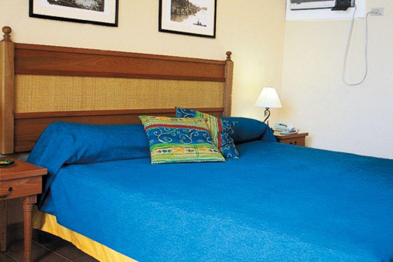 Starfish Cuatro Palmas Room