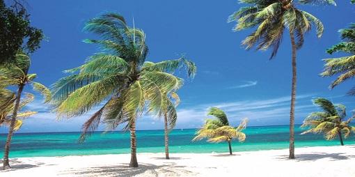 East Havana beaches / Playas del Este