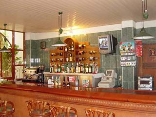 El Bosque Bar