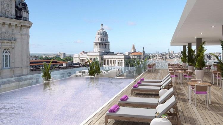 Hotels And Rental Cars In Cuba Gran Hotel Manzana