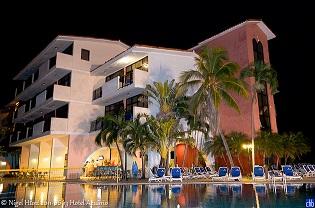 Marina Hemingway - Hotel Acuario Hotel