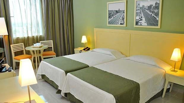 Capri Double Room