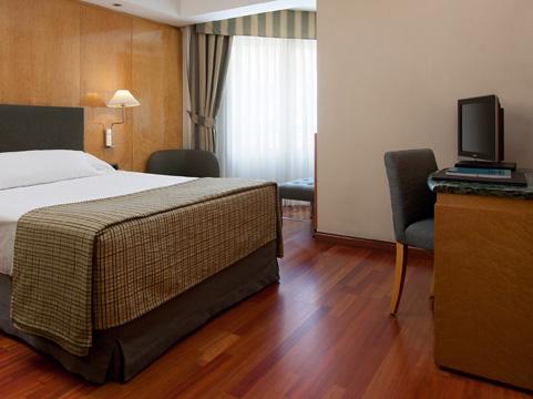 Capri Single Room